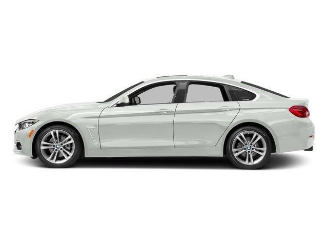 2018 BMW 4 Series 430i xDrive Gran Coupe AWD 430i