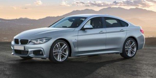 2018 BMW 4 Series 440i Gran Coupe 440i Gran Coupe 4dr