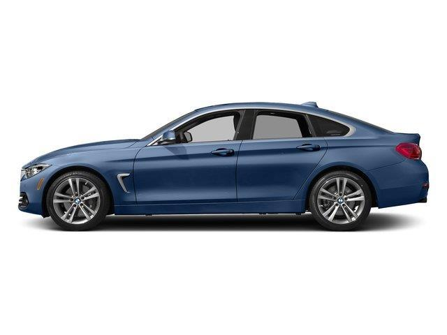 2018 Bmw 4 Series 440i Xdrive Gran Coupe Awd 440i Xdrive