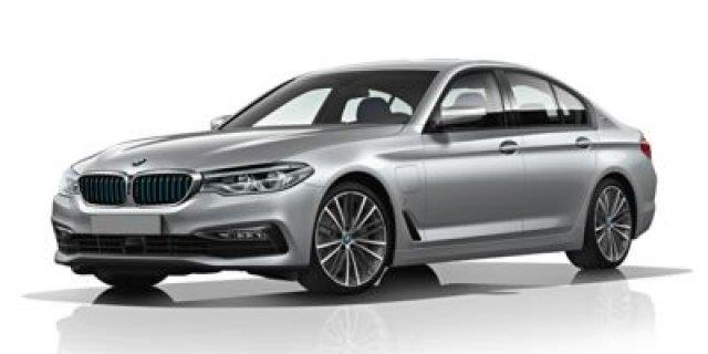 2018 BMW 5 Series 530e iPerformance 530e iPerformance