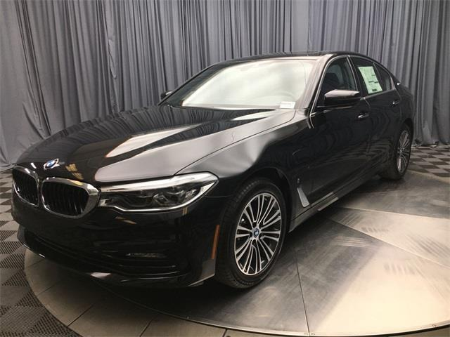 2018 BMW 5 Series 530e xDrive iPerformance AWD 530e
