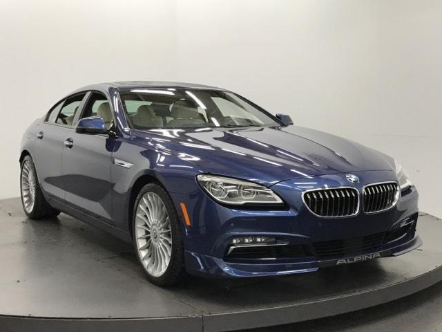 2018 bmw 6 series alpina b6 xdrive gran coupe awd alpina b6 xdrive gran coupe 4dr sedan for sale - 6 series gran coupe for sale ...
