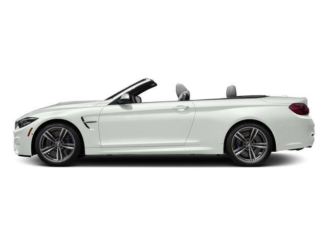 2018 BMW M4 Base 2dr Convertible