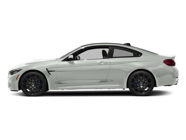 2018 BMW M4 Base 2dr Coupe