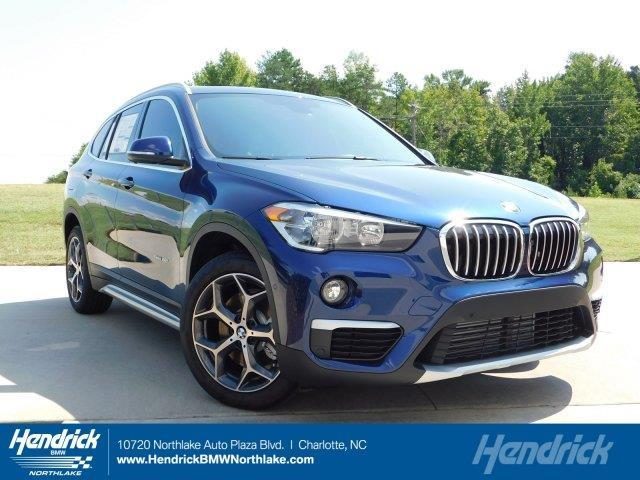 2018 Bmw X1 Sdrive28i Sdrive28i 4dr Suv For Sale In Charlotte North Carolina Classified