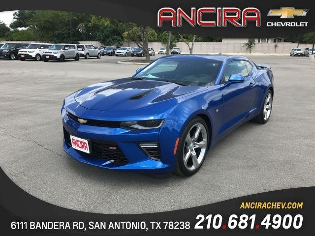 2018 chevrolet camaro ss ss 2dr coupe w 2ss for sale in san antonio texas classified. Black Bedroom Furniture Sets. Home Design Ideas