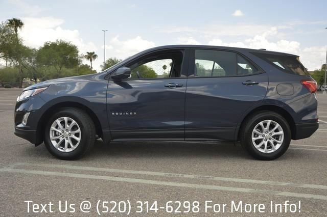 2018 chevrolet equinox ls ls 4dr suv for sale in tucson. Black Bedroom Furniture Sets. Home Design Ideas