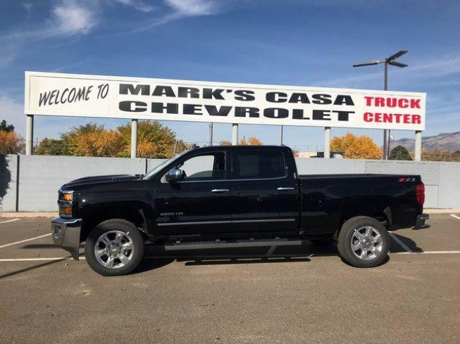 2018 chevrolet silverado 2500 ltz for sale in albuquerque new mexico classified americanlisted com 2018 chevrolet silverado 2500 ltz for