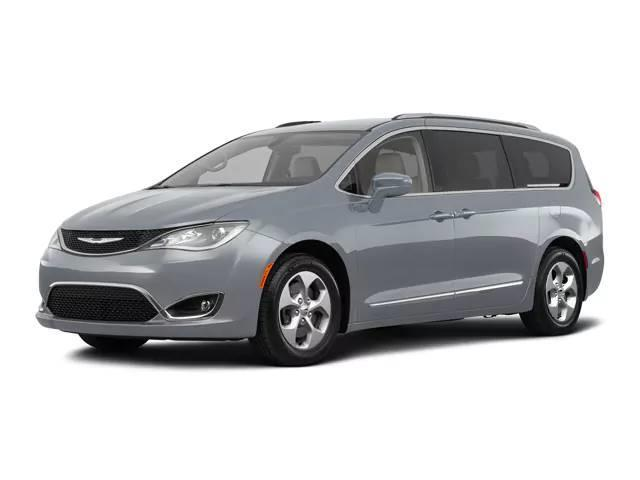 Chrysler Pacifica Touring L Plus  Year Trial