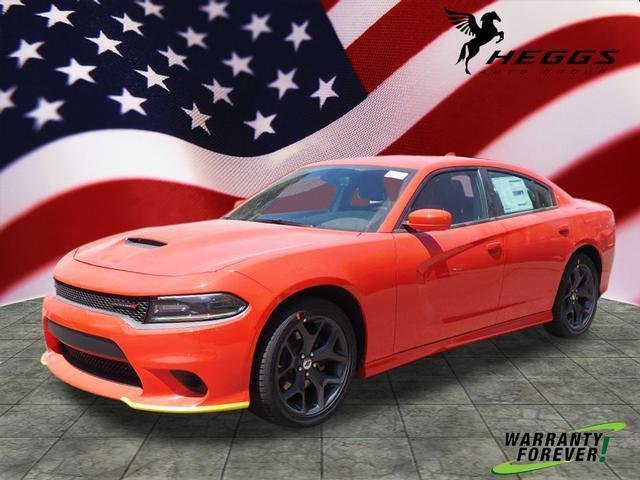 2018 Dodge Charger SXT Plus SXT Plus 4dr Sedan w/Cloth