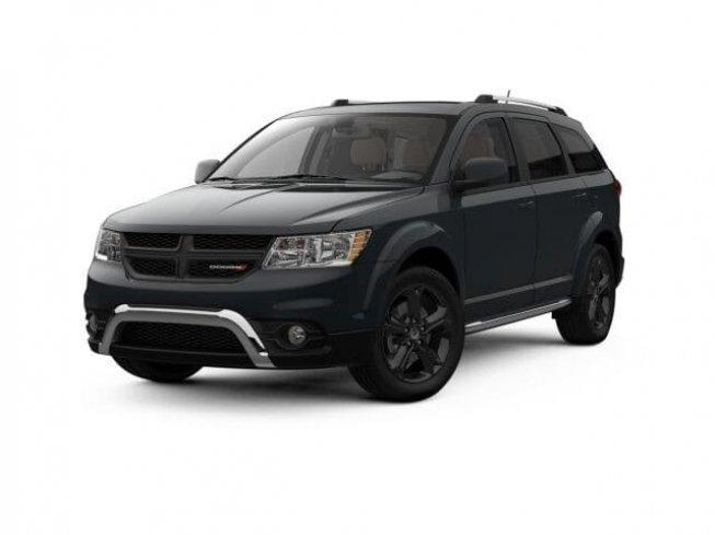 Mclarty Daniel Dodge >> 2018 Dodge Journey FWD Crossroad for Sale in Paragould ...