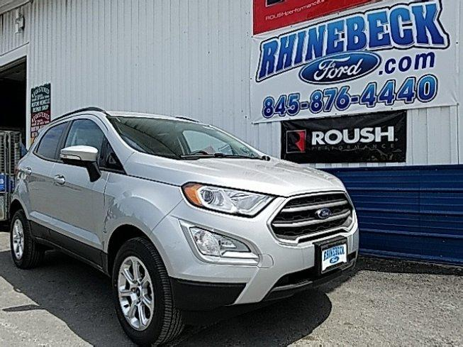 2018 Ford  4WD SE