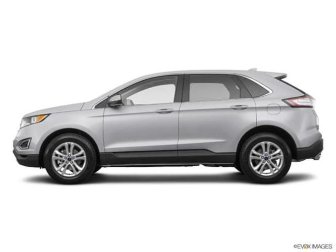 2018 Ford Edge SEL AWD SEL 4dr Crossover