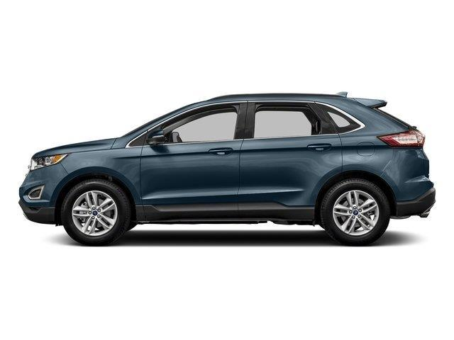 2018 Ford Edge SEL SEL 4dr Crossover