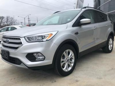 2018 Ford Escape SEL SEL 4dr SUV