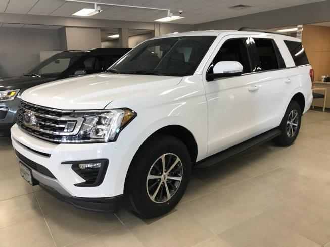 2018 Ford Expedition 2WD XLT
