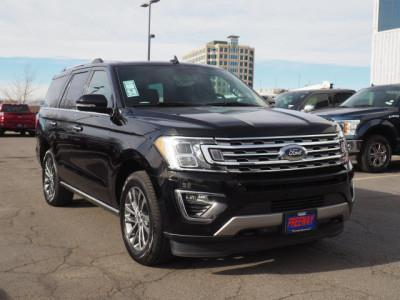 2018 Ford Expedition Limited 4x4 Limited 4dr SUV