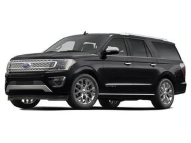 2018 Ford Expedition MAX Limited 4x4 Limited 4dr SUV