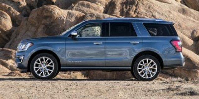 2018 Ford Expedition MAX XLT 4x2 XLT 4dr SUV