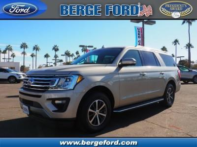 2018 Ford Expedition MAX XLT 4x4 XLT 4dr SUV