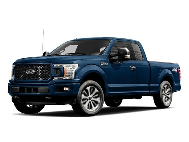 F150 For Sale In Ohio >> 2018 Ford F-150 XLT 4x4 XLT 4dr SuperCab 8 ft. LB for Sale in Barb, Ohio Classified ...