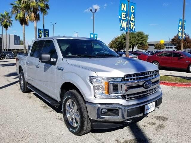 2018 ford f 150 xlt 4x4 xlt 4dr supercrew 5 5 ft sb for sale in san antonio texas classified. Black Bedroom Furniture Sets. Home Design Ideas