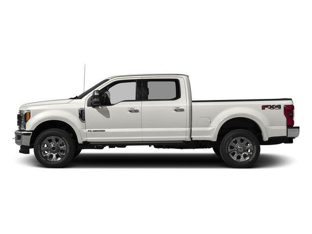 2018 Ford F-250 Super Duty King Ranch 4x4 King Ranch