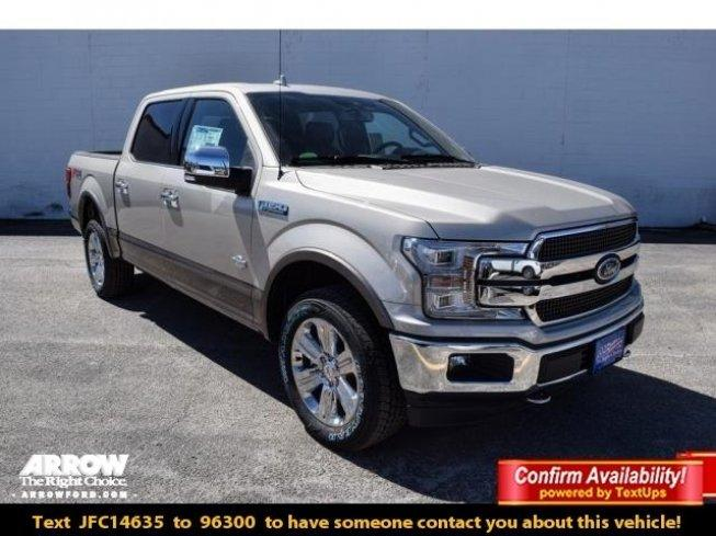 F150 King Ranch For Sale >> 2018 Ford F150 King Ranch For Sale In Abilene Texas