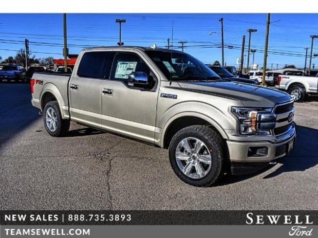 2018 ford f150 platinum for sale in odessa texas classified. Black Bedroom Furniture Sets. Home Design Ideas