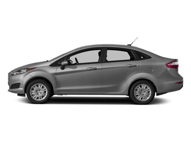 2018 Ford Fiesta SE SE 4dr Sedan