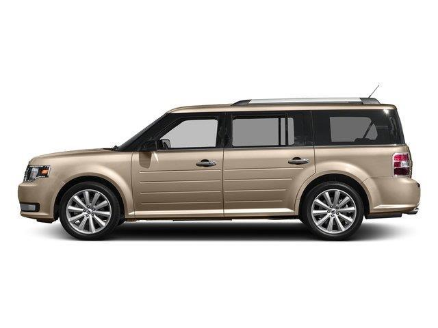 2018 Ford Flex Limited Awd Limited 4dr Crossover W