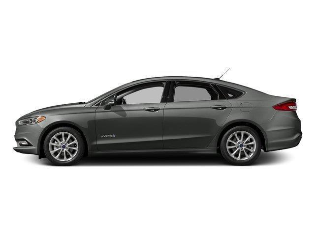 2018 Ford Fusion Hybrid Se Se 4dr Sedan For Sale In