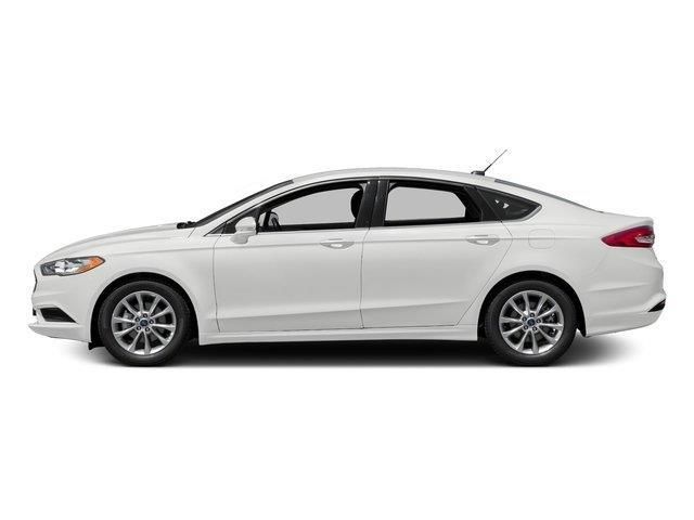 2018 Ford Fusion S S 4dr Sedan