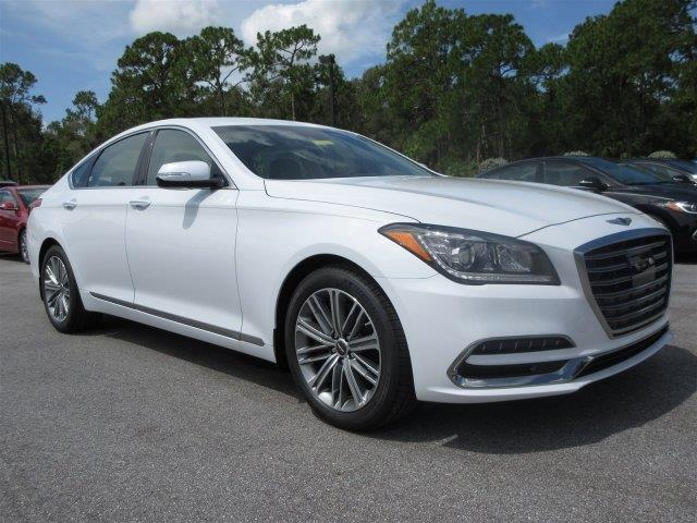 2018 Genesis G80 3 8l 3 8l 4dr Sedan For Sale In Vero