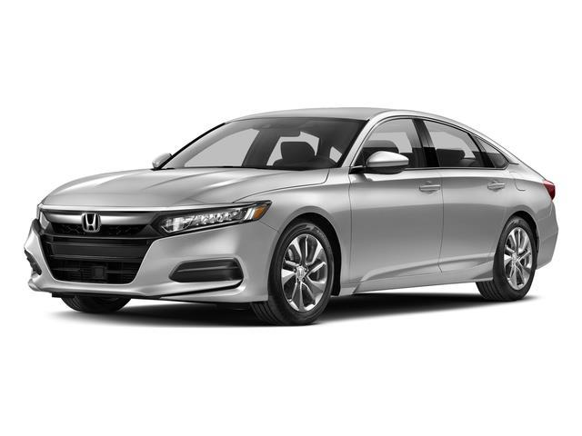 2018 Honda Accord LX LX 4dr Sedan