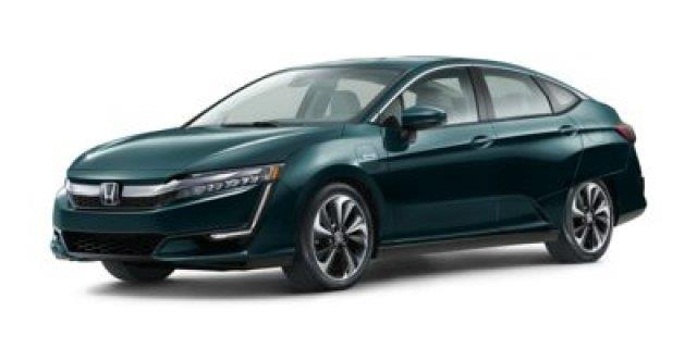 2018 Honda Clarity Plug-In Hybrid Touring Touring 4dr