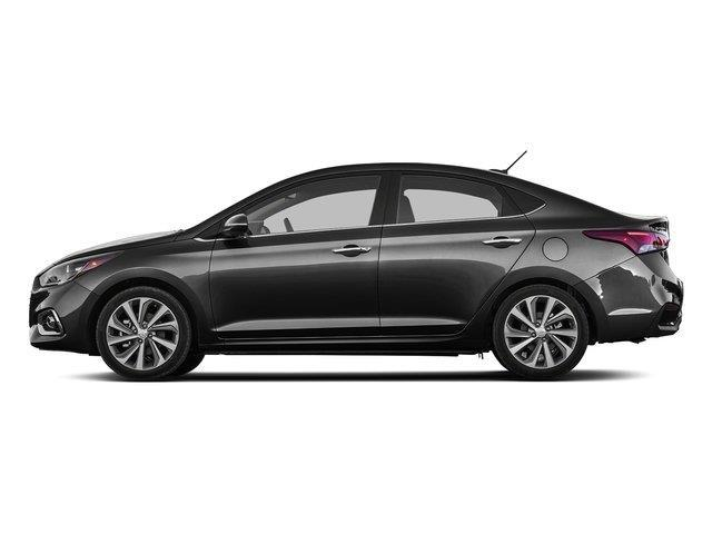 2018 Hyundai Accent SE SE 4dr Sedan 6M