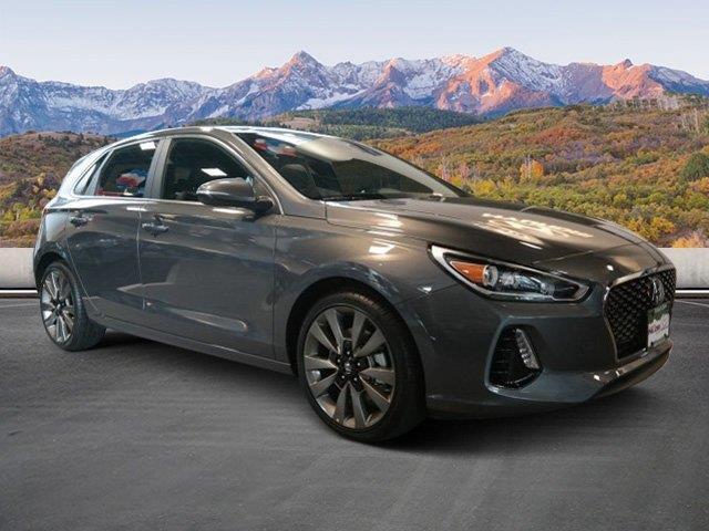 2018 hyundai elantra gt sport sport 4dr hatchback dct for. Black Bedroom Furniture Sets. Home Design Ideas