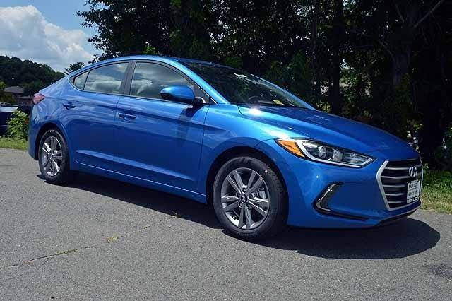 2018 Hyundai Elantra Limited Limited 4dr Sedan Pzev For Sale In Woodbridge Virginia Classified