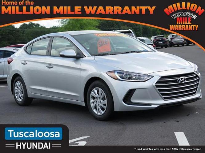2018 Hyundai Elantra Se Se 4dr Sedan 6a Us For Sale In