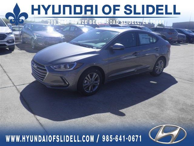 2018 hyundai elantra value edition value edition 4dr sedan pzev for sale in slidell louisiana. Black Bedroom Furniture Sets. Home Design Ideas