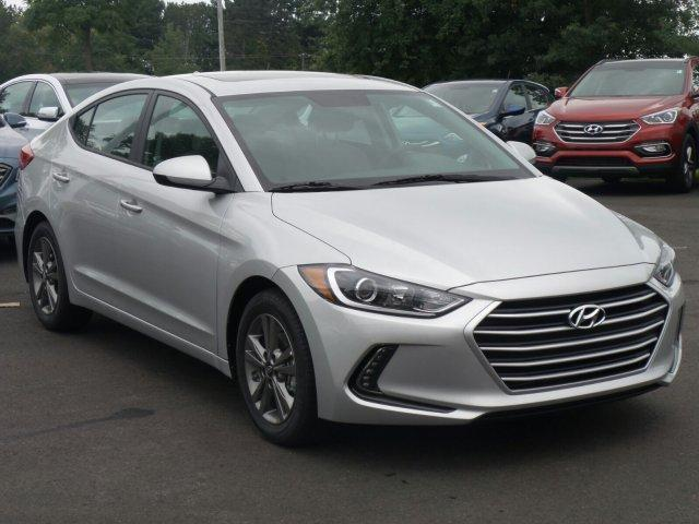 2016 Hyundai Elantra Value Edition >> 2018 Hyundai Elantra Value Edition Value Edition 4dr Sedan PZEV (US) for Sale in Nashua, New ...