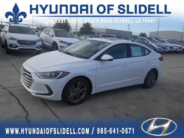 2018 hyundai elantra value edition value edition 4dr sedan us for sale in slidell louisiana. Black Bedroom Furniture Sets. Home Design Ideas