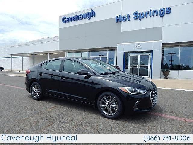 2018 Hyundai Elantra Value Edition Value Edition 4dr