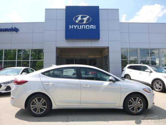 Warning Lights In Hyundai Elantra >> 2018 Hyundai Elantra Value Edition Value Edition 4dr Sedan (US) for Sale in Coraopolis ...