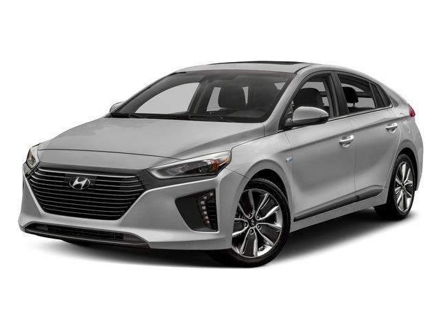 2018 hyundai ioniq hybrid sel sel 4dr hatchback for sale. Black Bedroom Furniture Sets. Home Design Ideas