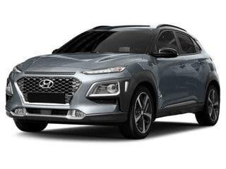 2018 Hyundai Kona Limited AWD Limited 4dr Crossover
