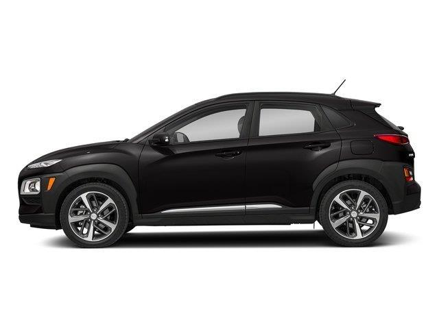 2018 Hyundai Kona SEL SEL 4dr Crossover w/Contrast Roof