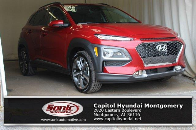 Awesome 2018 Hyundai Kona Ultimate Ultimate 4dr Crossover