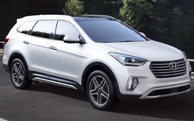 2018 hyundai santa fe limited ultimate limited ultimate 4dr suv for sale in humble texas. Black Bedroom Furniture Sets. Home Design Ideas